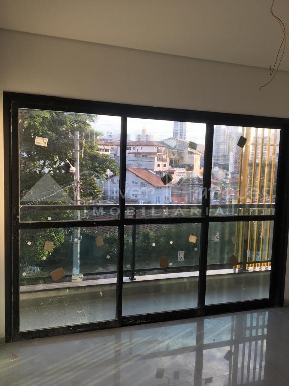 <![CDATA[Sala comercial para alugar, 51 m² por R$ 2.300,00/mês - Vila Campesina - Osasco/SP]]>