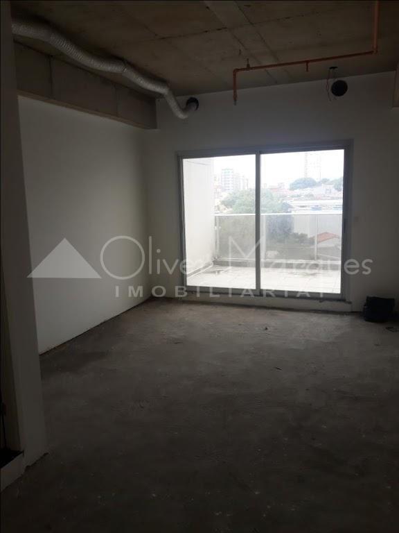 <![CDATA[Sala à venda, 27 m² por R$ 218.000,00 - Vila Campesina - Osasco/SP]]>