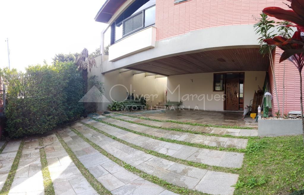 <![CDATA[Casa à venda, 446 m² por R$ 2.000.000,00 - Parque dos Príncipes - Osasco/SP]]>