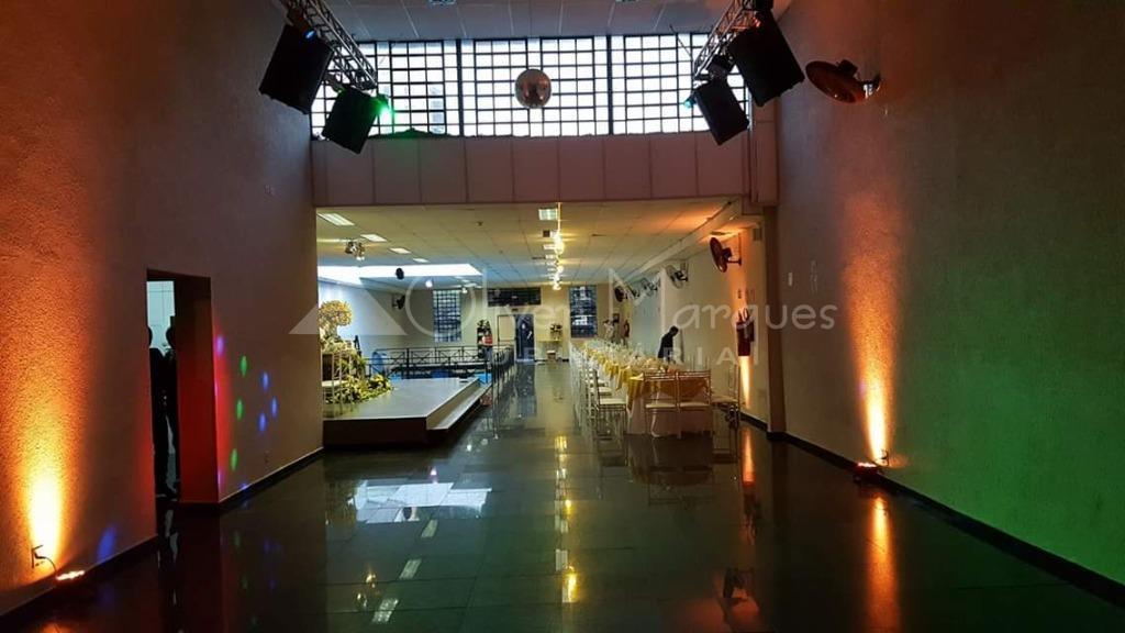 <![CDATA[Galpão à venda, 500 m² por R$ 1.700.000,00 - Vila Quitaúna - Osasco/SP]]>