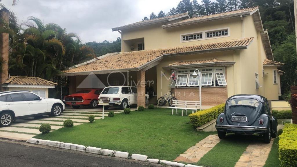 <![CDATA[Sobrado à venda, 380 m² por R$ 1.200.000,00 - Condomínio Nova São Paulo - Itapevi/SP]]>