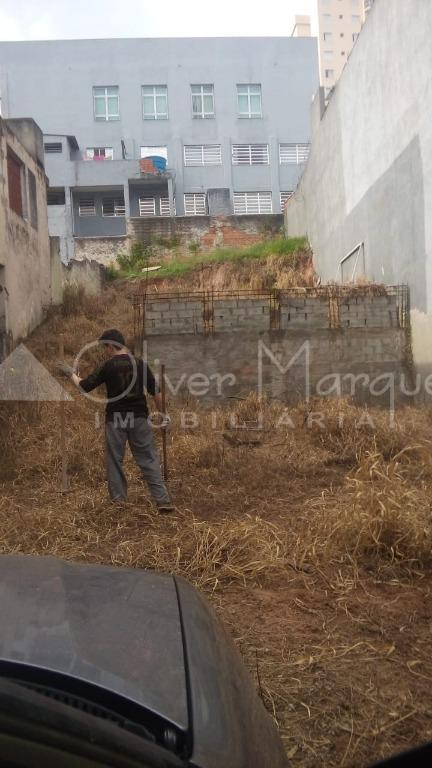 <![CDATA[Terreno à venda, 440 m² por R$ 1.500.000,00 - Vila Yara - Osasco/SP]]>