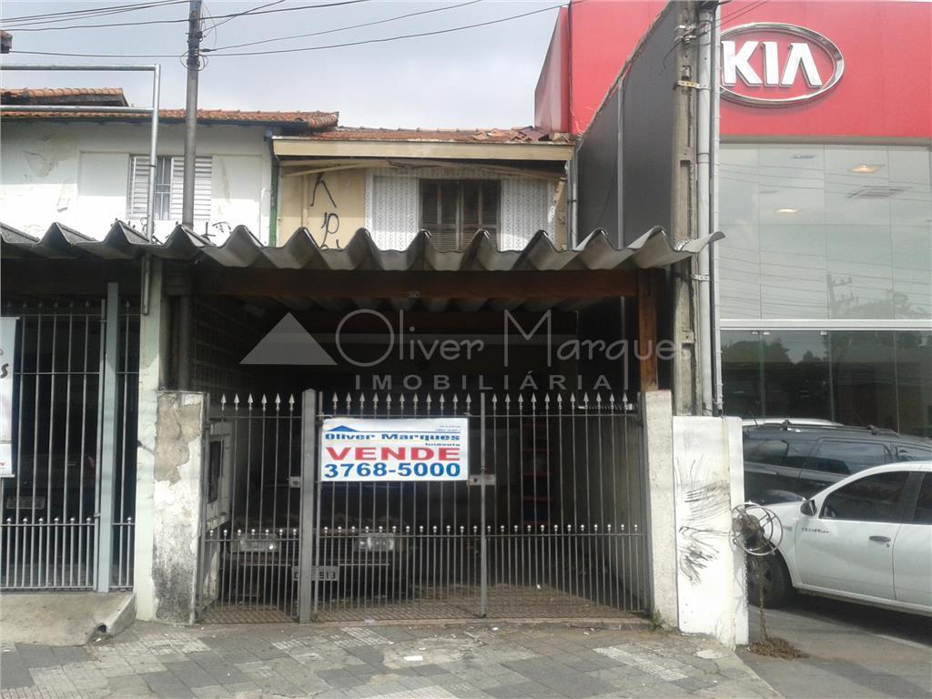 <![CDATA[Sobrado comercial à venda, Vila Yara, Osasco - SO1357.]]>