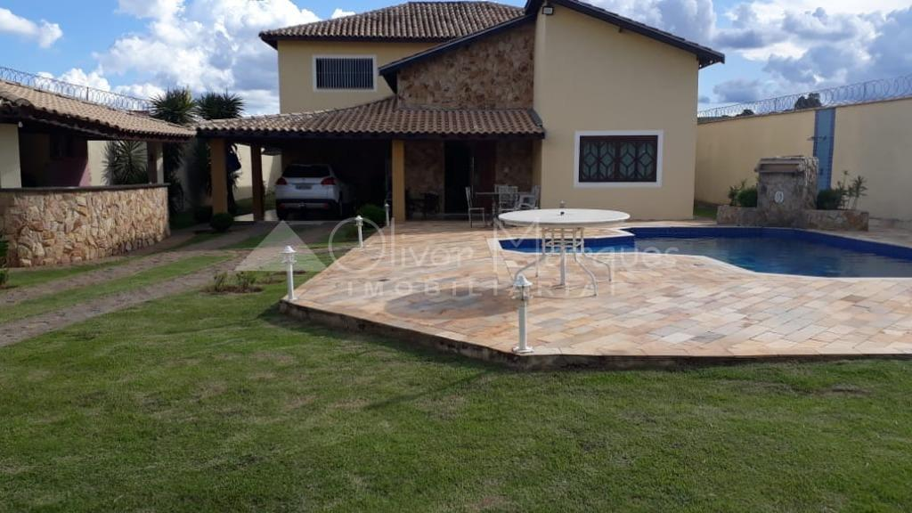 <![CDATA[Casa com 5 suítes à venda, 385 m² por R$ 1.170.000 - Residencial Ecopark - Tatuí/SP]]>