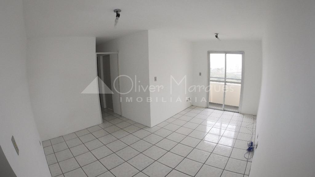 <![CDATA[Apartamento com 3 dormitórios para alugar, 64 m² por R$ 1.400,00/mês - Vila Yara - Osasco/SP]]>