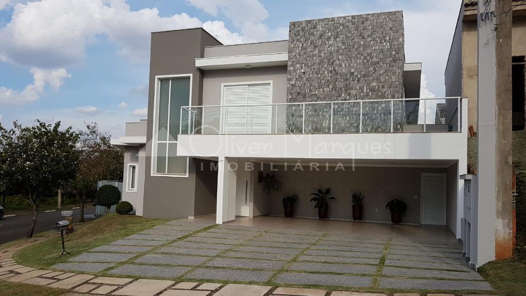 <![CDATA[Sobrado à venda, 372 m² por R$ 1.900.000,00 - Condomínio Vila dos Inglezes - Sorocaba/SP]]>