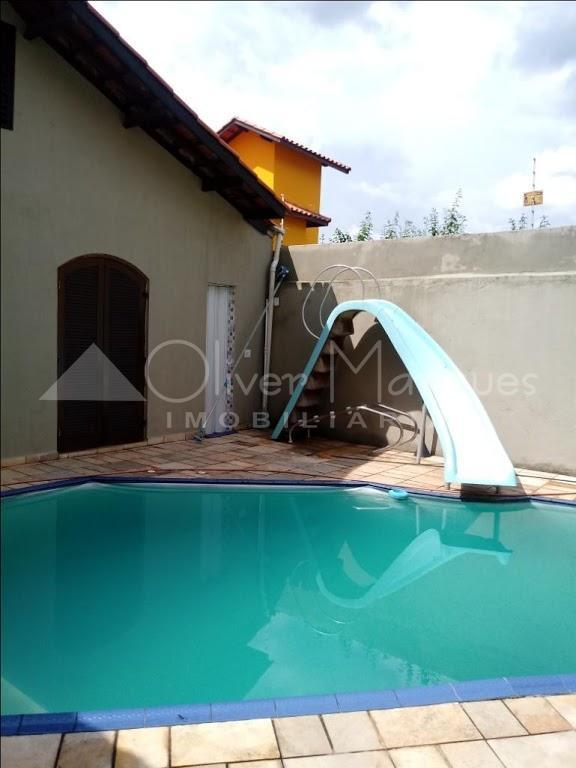 <![CDATA[Casa à venda, 258 m² por R$ 951.000,00 - City Bussocaba - Osasco/SP]]>