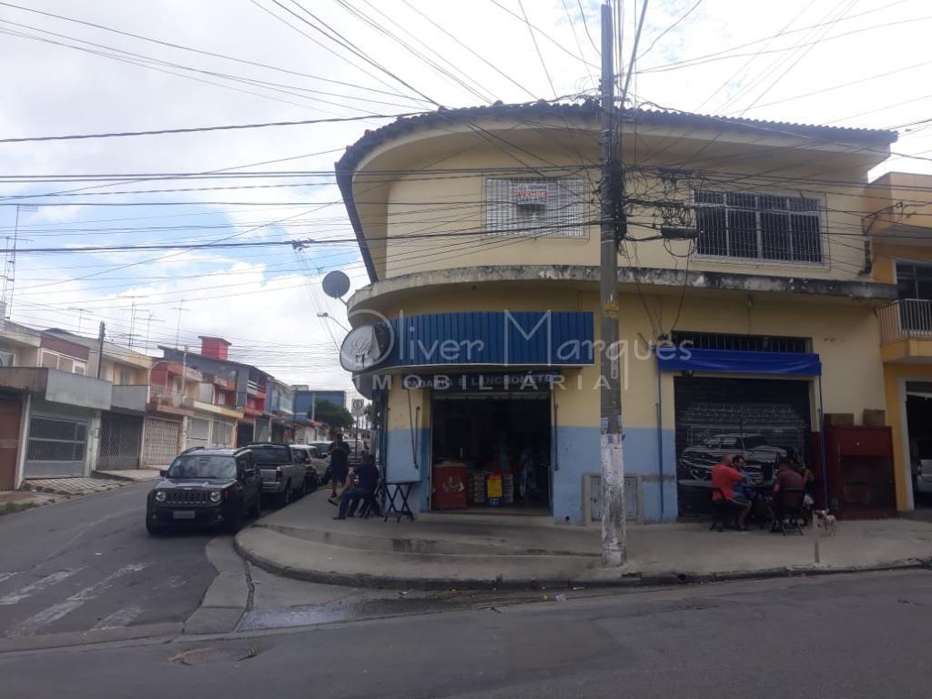 <![CDATA[Sobrado para alugar, 246 m² por R$ 3.600,00/mês - Cipava - Osasco/SP]]>