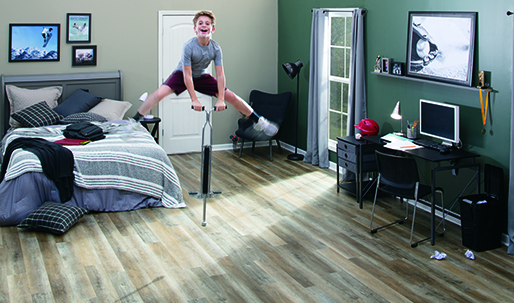 Pergo Flooring, Luxury Vinyl Flooring, Flooring South Jersey