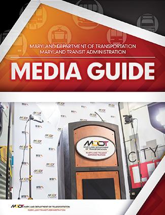 MDOT MTA Media Guide