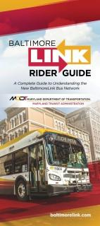 BaltimoreLink Rider Guide 2017