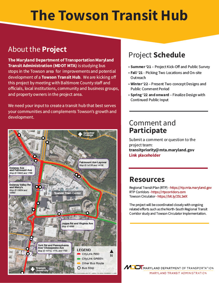 Project Flyer