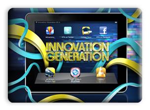 Innovation Generation Portal
