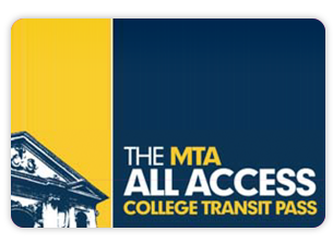 All Access College Transit Pass