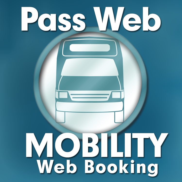 PassWeb Mobility Web Booking