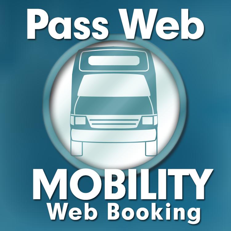 PassWeb Mobility Web Booking