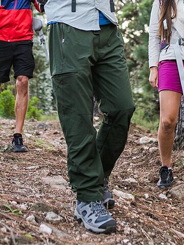 Pantalones, Bermudas, Shorts