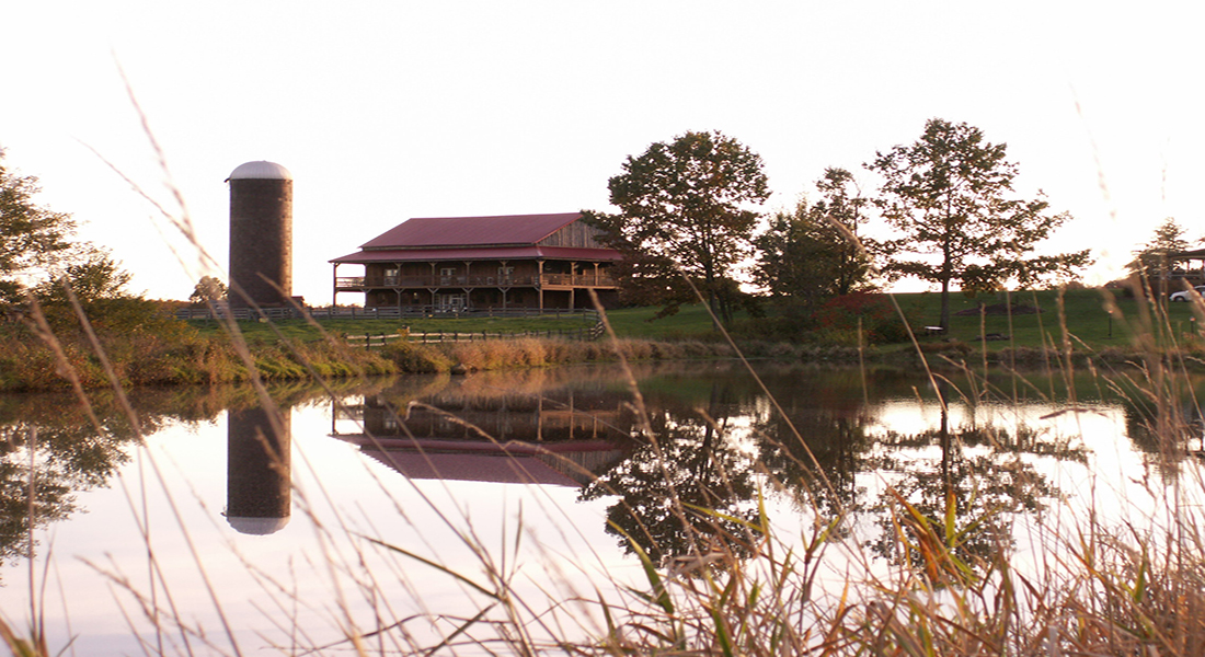 Armstrong Farms Wedding And Event Venue Saxonburg
