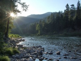 Keep Cool with boating in Missoula
