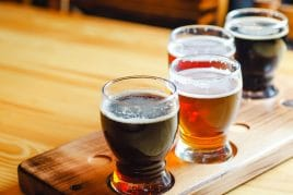 Local Dining Scene and Craft Brews in Missoula, Montana
