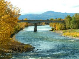 Fall Getaway to Beautiful Missoula