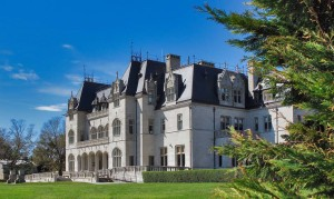 Tour the Mansions of Newport