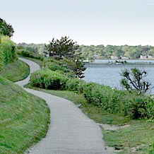 Cliff Walk and Other Things to Do in Newport RI