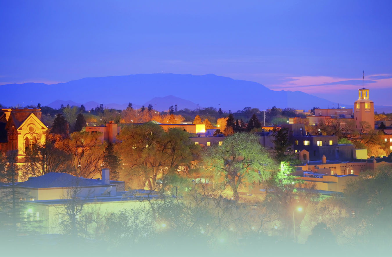 Experience Santa Fe Culture at our Destination Bed and Breakfast