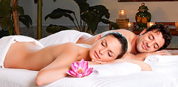 Spa Services at Island Cottage Oceanfront Inn and Spa, Flagler beach, Florida