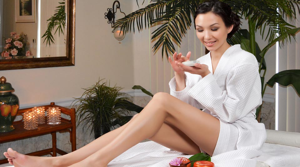 Day of Beauty Spa Service at Island Cottage Oceanfront Inn and Spa, Flagler beach, Florida