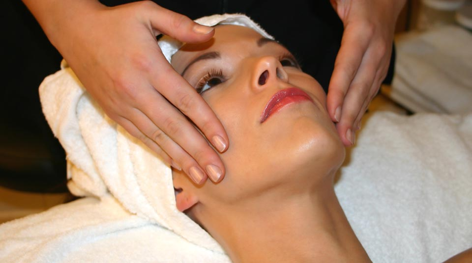 Deluxe Facials at Island Cottage Oceanfront Inn and Spa, Flagler beach, Florida