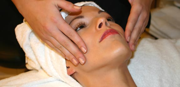 Spa Facials at Island Cottage Oceanfront Inn and Spa, Flagler beach, Florida