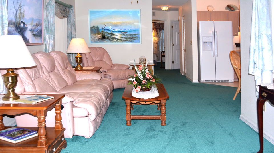Florida Luxury at Romance at Island Cottage Oceanfront Inn and Spa, Flagler beach, Florida