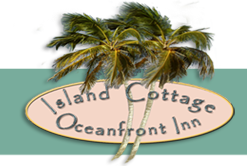 Island Cottage Oceanfront Inn