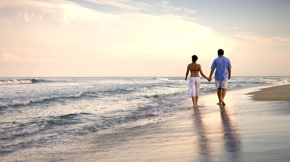 just steps from the beach for a lifetime of memories.
