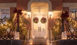 Winter Getaway and Holiday Events in Galena
