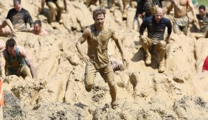 tough mudder mud