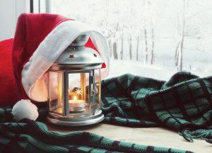 Holiday Season Lakes Region New Hampshire