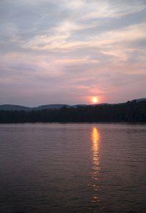 Boat Tours on Squam Lake NH