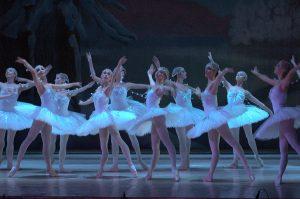 holiday ballet The Nutcracker