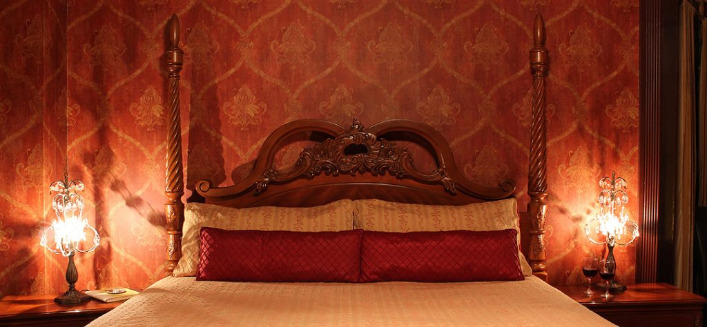 Nicolin Room Nicolin Mansion