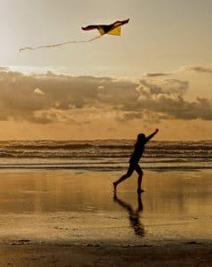 Visit Nye Beach in Newport, Oregon