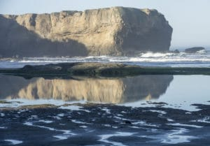 Discover 3 of the Best Beaches in Oregon in Newport