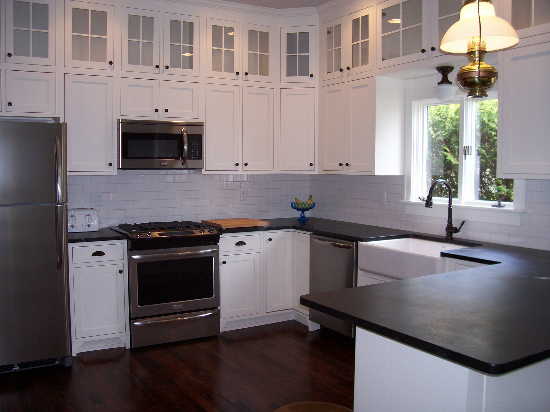 Red Forest Kitchen Renovation Completed Red Forest Inn