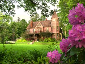 Our Berkshires Bed and Breakfast, Rookwood Inn