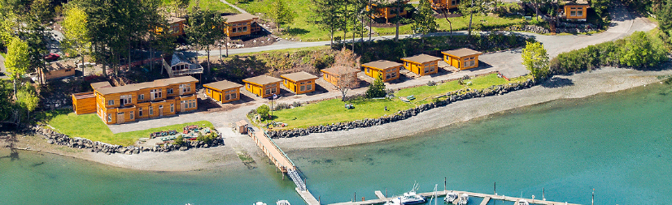 San Juan Island Resorts and Lodging photo