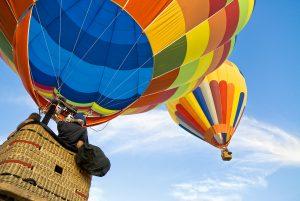 Ballooning Sequim