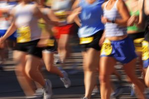 North Olympic Discovery Marathon in Sequim and Port Angeles