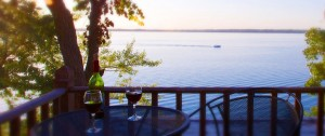 Summer Getaway on Minnesota's Green Lake