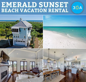 Santa Rosa Beach Vacation Rental